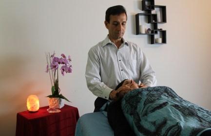 Carlos Caridad- Reiki Master Los Angeles Torrance