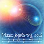 Music is Healing