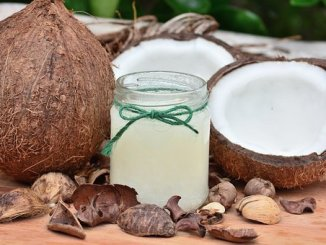 Extra Virgin Coconut Oil and Heart Benefits.