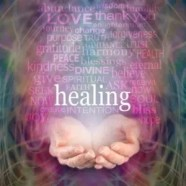 healing hearts energy hands
