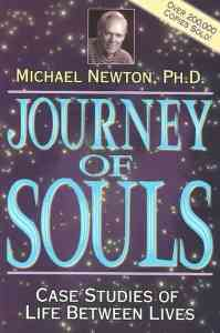 ourney of Souls - Michael Newton