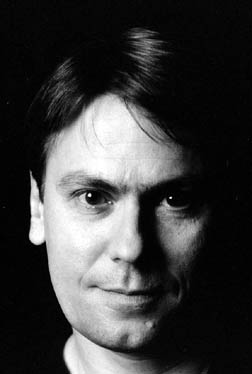 Steve Davis in January 1998