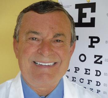 About Dr. Kondrot