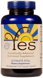 Products - Y.E.S. Plant based Omega Oils