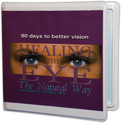 Products - 90 Days to Better Vision