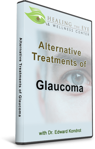 Products - Webinars - Alternative Treatments of Glaucoma Webinar
