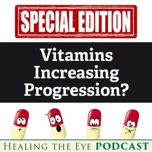 Vitamins May Backfire