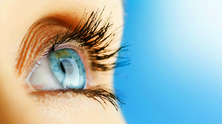 Natural Glaucoma Cure | Healing The Eye