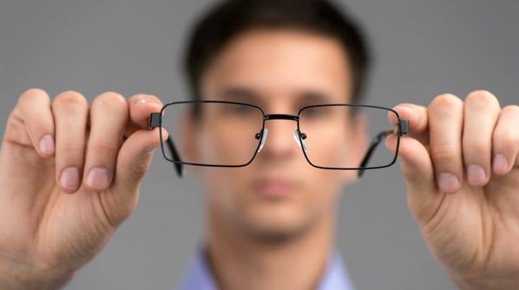 Blurred Vision: Everything You Need to Know!