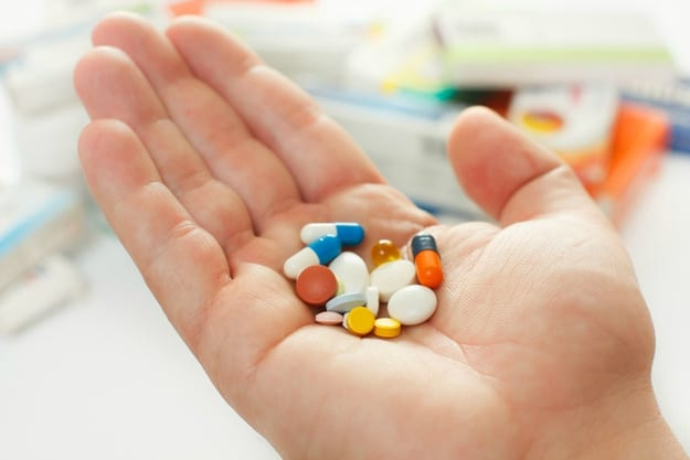Taking Too Much Vitamins | Eye Health Vitamin Mistakes to Avoid