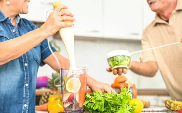 Nutritious Diet | How to Reverse Cataract Without Surgery?