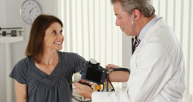 Check your Blood Pressure | How To Prevent Age-Related Macular Degeneration