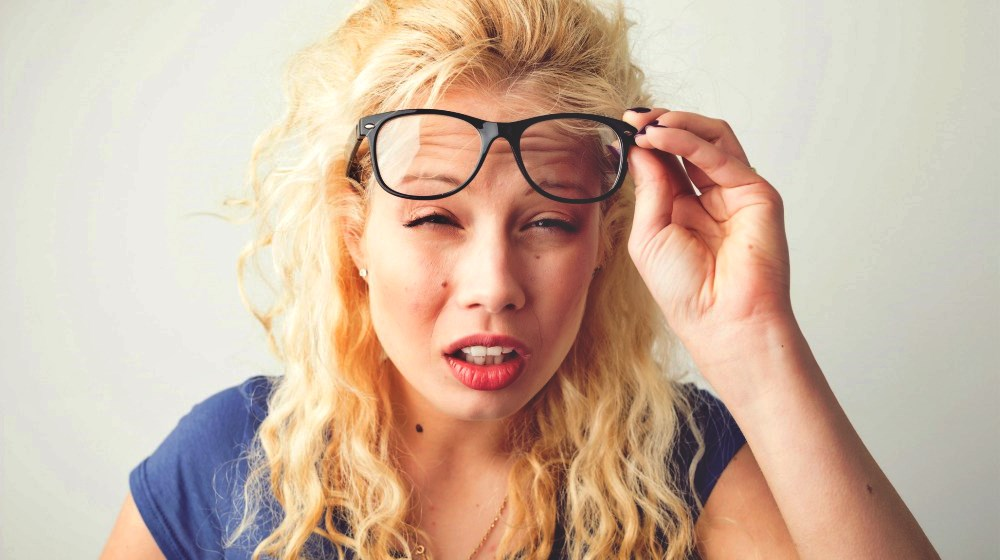 How To Get Rid Of Eye Floaters: Natural Remedies