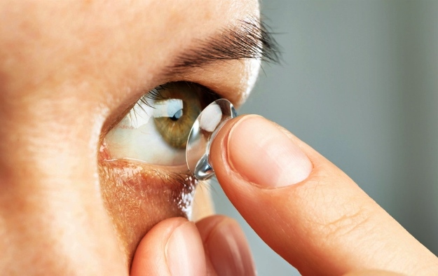 Don't Sleep In Contacts | How To Maintain Healthy Eyes | Useful Tips