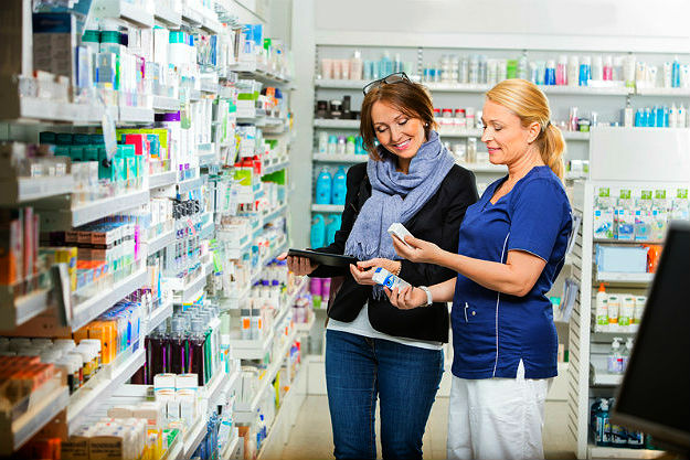 The Risk of Over-the-Counter Products | Natural Eye Drops For Dry Eyes