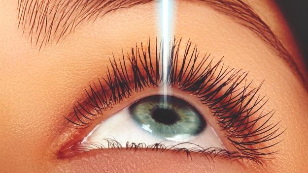 Light Therapy | Modern Eye Care Treatments | Healing The Eye