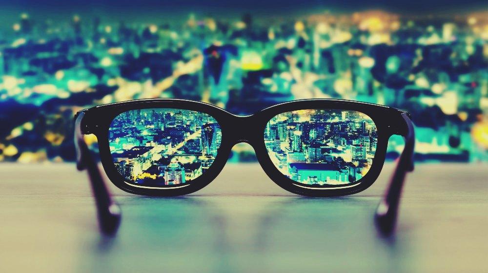 Enchroma Glasses | Correcting Color Blindness