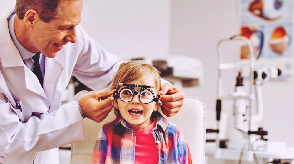 What Is Ophthalmology? | Healing The Eye