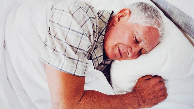 Change Your Sleeping Position | Alternative Glaucoma Treatments You Should Try