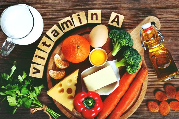 Add More Vitamin A to Your Diet | Glaucoma Prevention Checklist | Healing the Eye