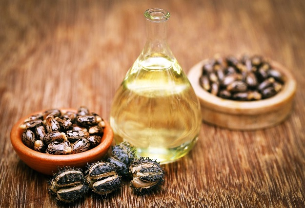 Castor Oil | Burning Eyes Home Remedy | Natural Remedies