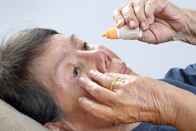 Healing The Eye Homeopathic Eye Drops For Dry Eyes | Eye Health Supplements For Optimal Eye Care