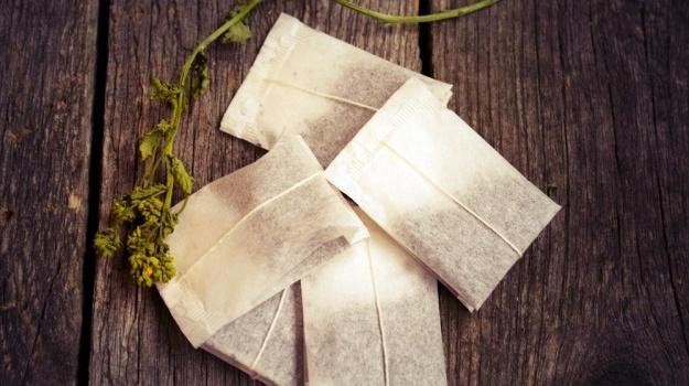 Tea Bag | Burning Eyes Home Remedy | Natural Remedies