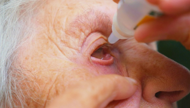 How Do Lanosterol Eye Drops Help Cure Cataracts - Cataract Eye Drops To Stop The Spread | Healing The Eye
