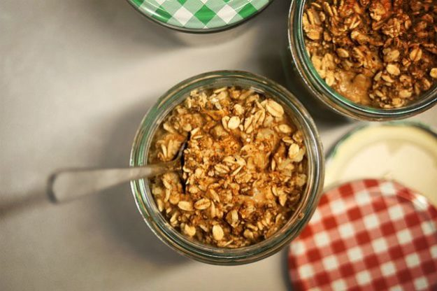 Oats | Glaucoma Prevention: What Foods Are High In Chromium