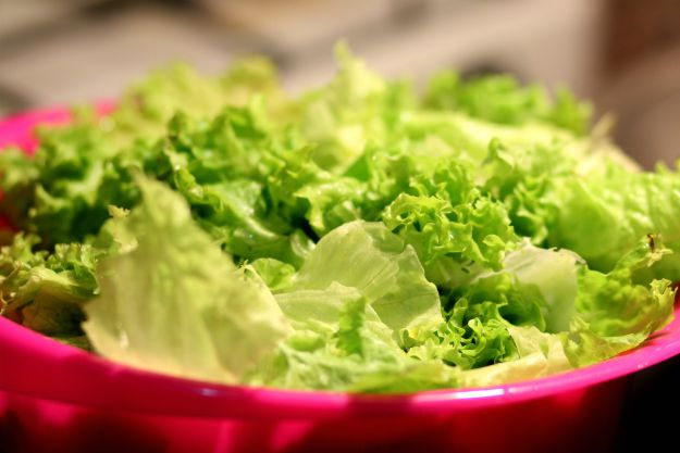 Romaine Lettuce | Glaucoma Prevention: What Foods Are High In Chromium