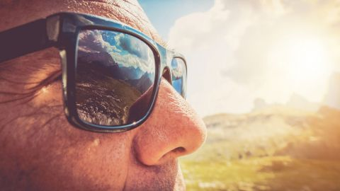 What Damage Can UV Rays Have On Your Eyes? | UltraViolet Awareness Month?