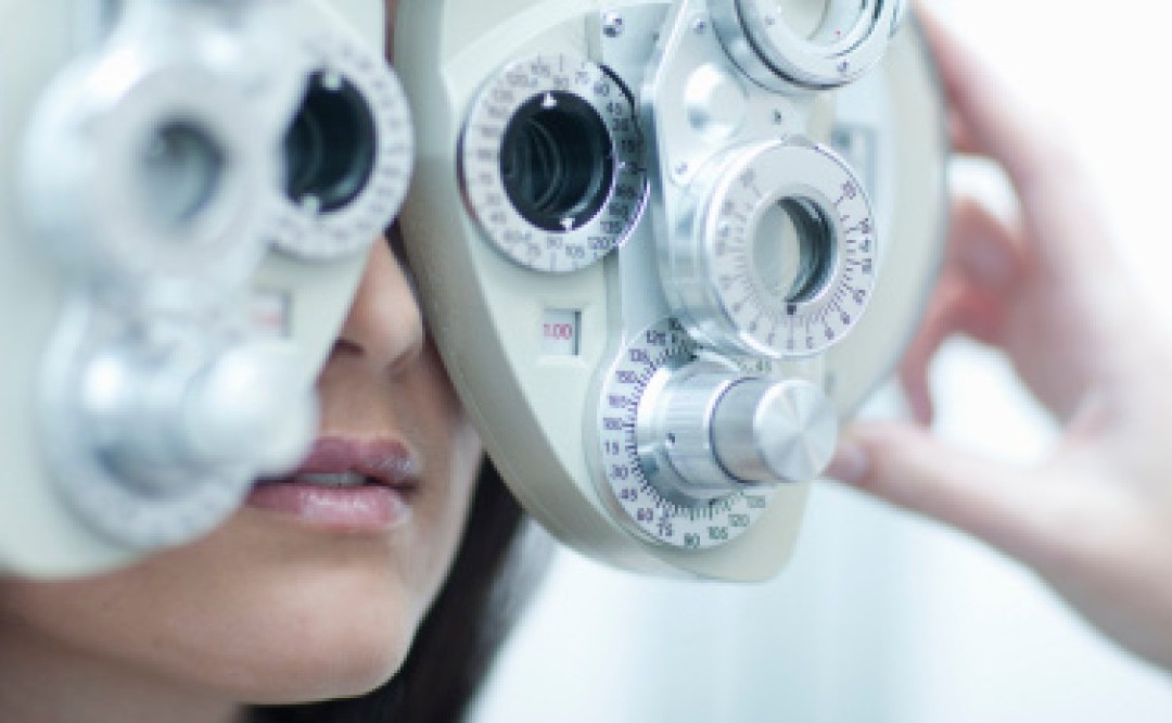 Learn Importance Of An Annual Eye Exam This Healthy Vision Month