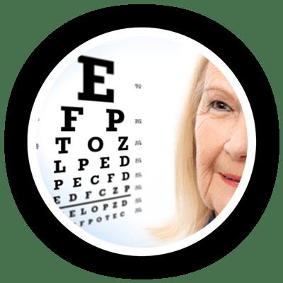 Healing the Eye