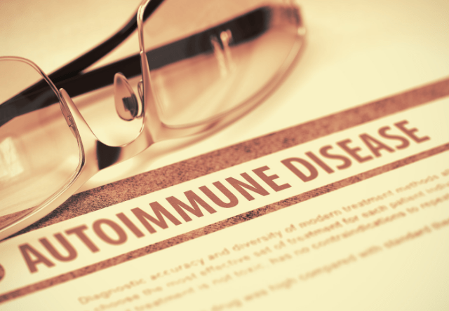 Autoimmune Vision And Diseases