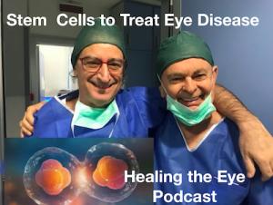 UpDate on Stem Cells for Eye