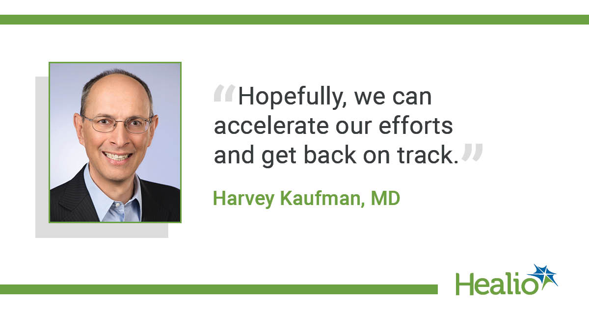 Harvey Kaufman quote