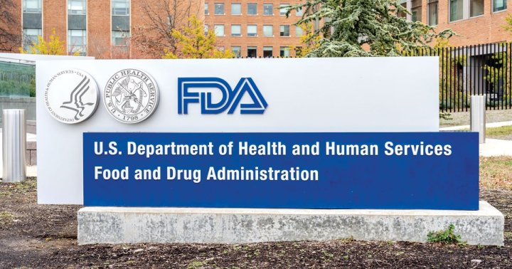 FDA to update Beovu label to include additional safety information