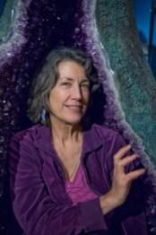 Bernadette Wulf - Reiki Master, EFT, Energy Healing