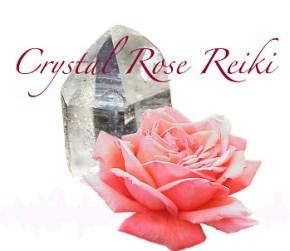 Crystal Rose Reiki Graton & Sebastopol, CA