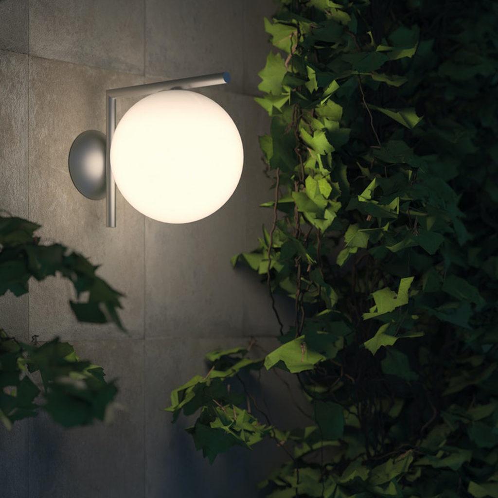 top 8 modern outdoor lighting ideas