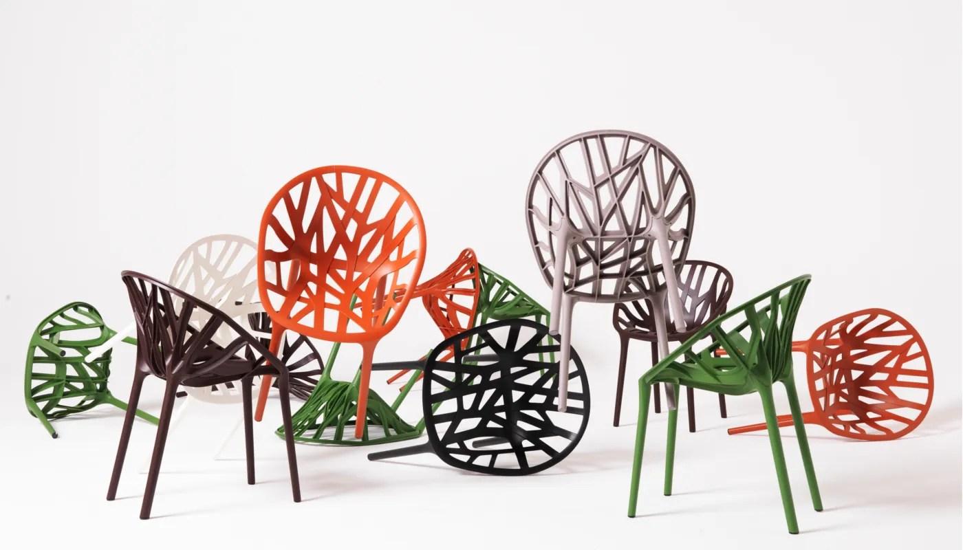 Vitra Vegetal Chair HEALS