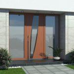 Luxury Double Entry Doors Health Geek