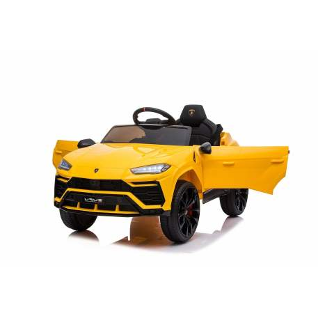 Patented Product, Dealership Certificate Needeofficial Licensed Children Ride-on Car,12v Battery Powered Electric 4 Wheels Kids Toys,parent Remote Control, Foot Pedal, Music, Aux, Led Headlights