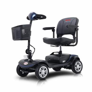 Compact Mobility Scooter