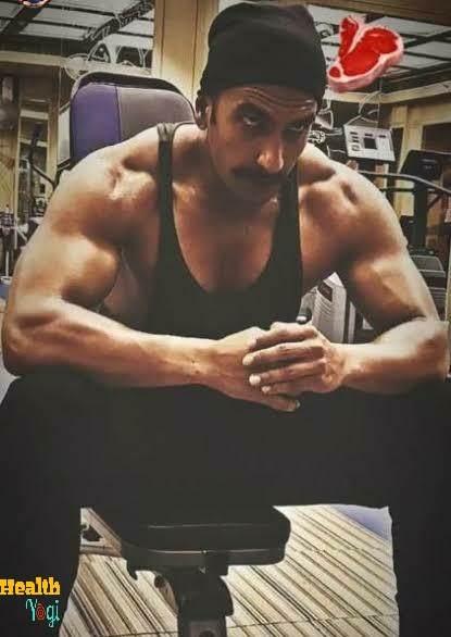 Ranveer Singh workout routine and diet plan Fitness regime