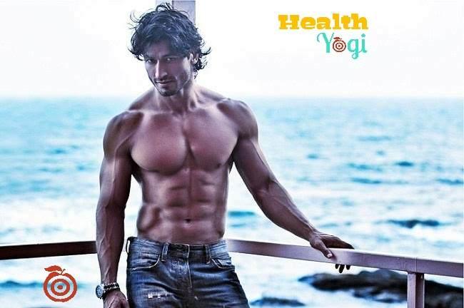 Vidyut Jamwal Workout Routine and Diet Plan