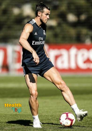 Gareth Bale Exercise Routine