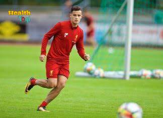 Philippe Coutinho Workout Routine