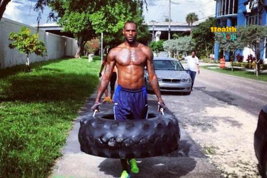 LeBron James Workout, Exercise, fitness regime, LeBron James Fit, LeBron James gym, LeBron James training, LeBron James body, LeBron James bodybuilding, LeBron James abs, LeBron James biceps, LeBron James legs,