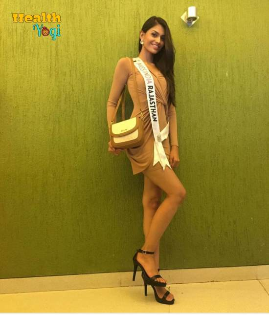 Suman Rao miss india 2019 photo